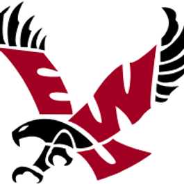 Eastern Washington Eagles Magnetic Bottle Opener