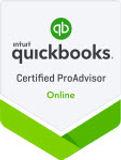 Intuit Quickbooks Certified ProAdvisor O