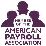American Payroll Association Member Badg