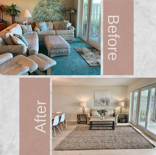 Great Room Makeovers and Great Room Remodeling Ideas