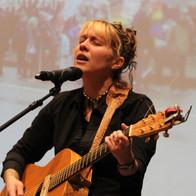 Sarah Barker at FSC