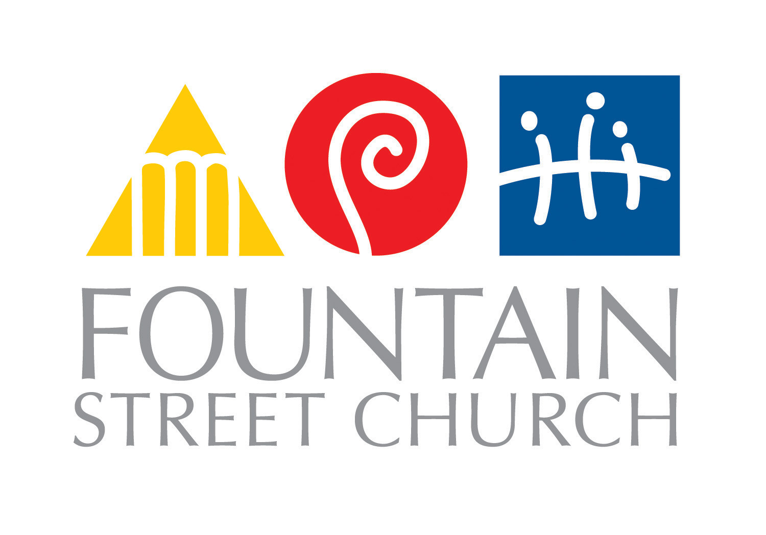 About Fountainstchurch