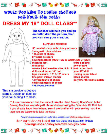 12. DRESS MY 18 INCH DOLL FLYER.png