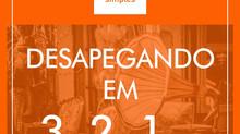 DESAPEGANDO EM 3, 2, 1...