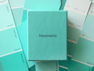 Tiffany no coração e Turquesa na decoração