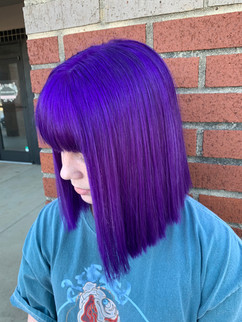 color correction + all-over fashion color