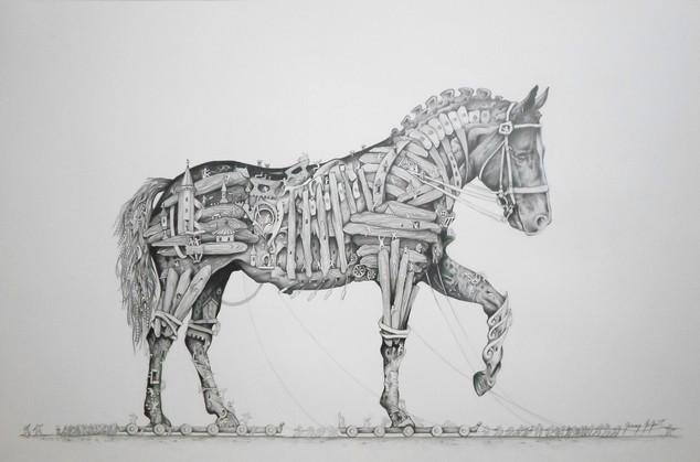 Equusmorphose