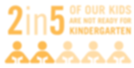 2 in 5 are ready for K Graphic.png