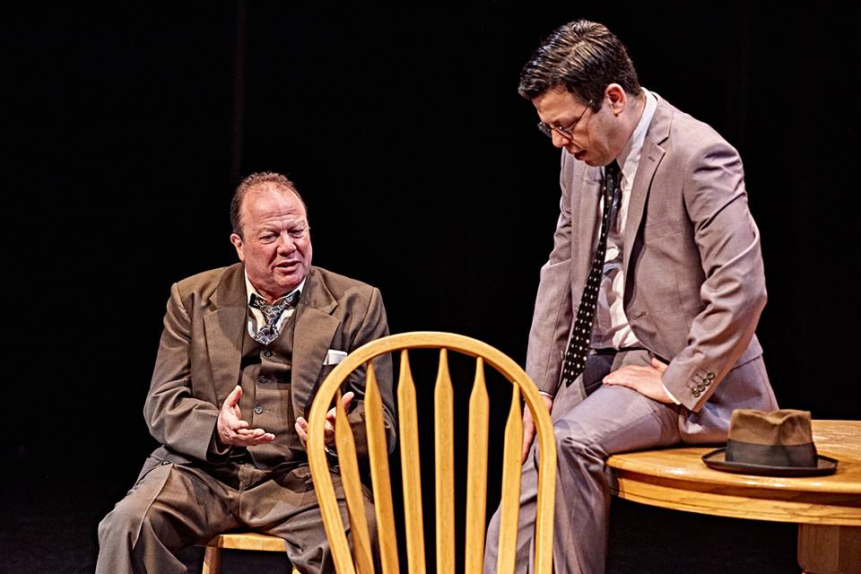 Bernard in Death of a Salesman