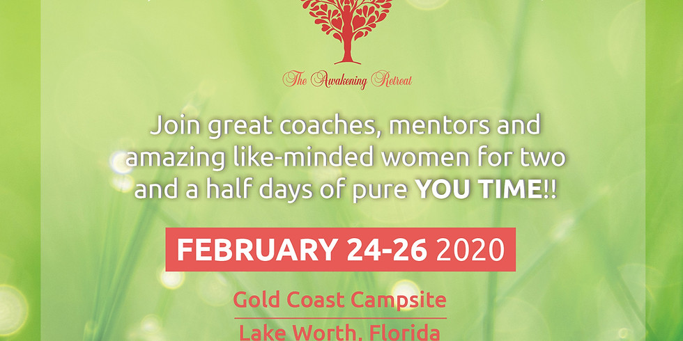 Awakening Retreat 2020