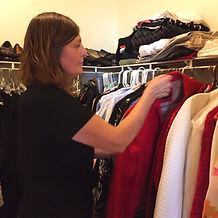 Ceri hanging clothes.jpg