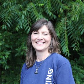 Employee Highlight: Ceri Binotto