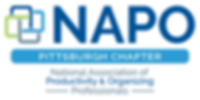 NAPO Pittsburgh Chapter Logo