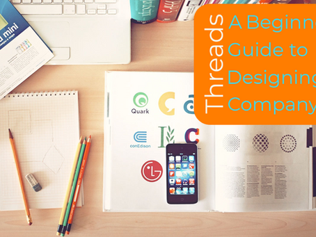 A Beginners Guide to Designing a Company Logo