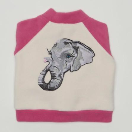 Indie the Elephant Bomber Jacket