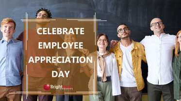 Celebrate Employee Appreciation Day
