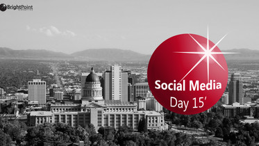 Social Media Day 2015; The Benefits of Social Marketing