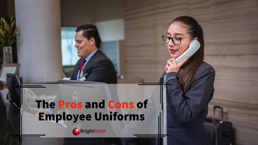 The Pros and Cons of the Employee Uniform