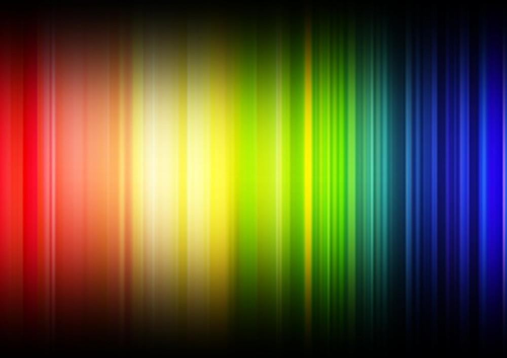Color Spectrum Wavelength