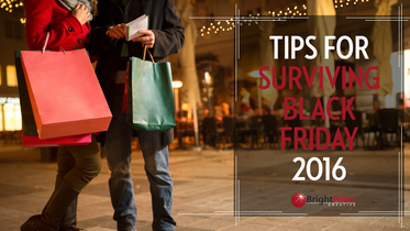 Tips for Surviving Black Friday 2016
