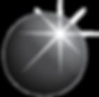BrightPoint Creative Logo Ball