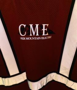 Copper Mountain Electric Vest
