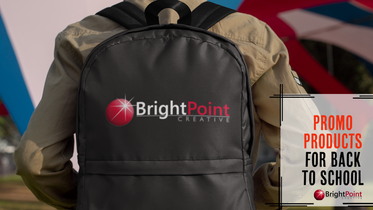 Promo Products for Back to School