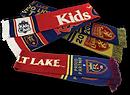 Real Salt Lake, REAL SL, Real Soccer, Real SL Scarves
