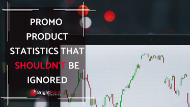 Promo Product Statistics That Shouldn't Be Ignored