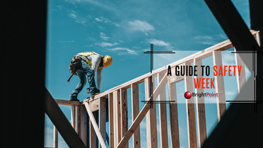 A Guide to Safety Week