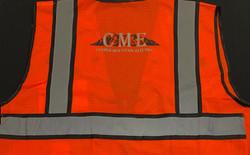 CME Safety Vest