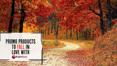 Promo Products to Fall in Love With