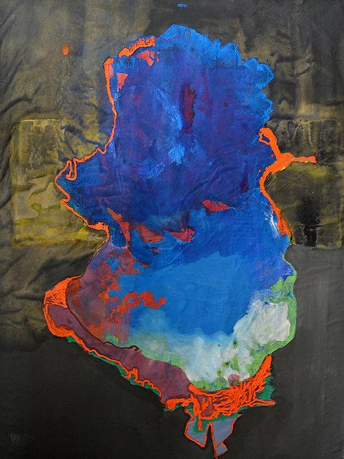 Ria Alexandrou | Painting