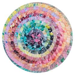 Eleni Pratsi-The Art Cocoon-infinity cir
