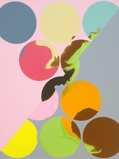 Eleni Pratsi | Painting