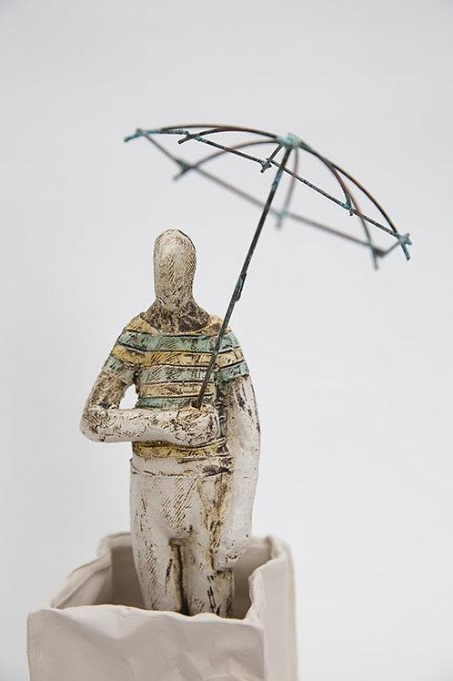 Fotos Demetriou   Sculpture