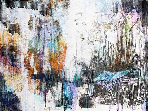 Ioanna Kythreotou | Painting