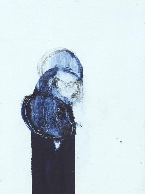 Wolfgang Stiller | Painting