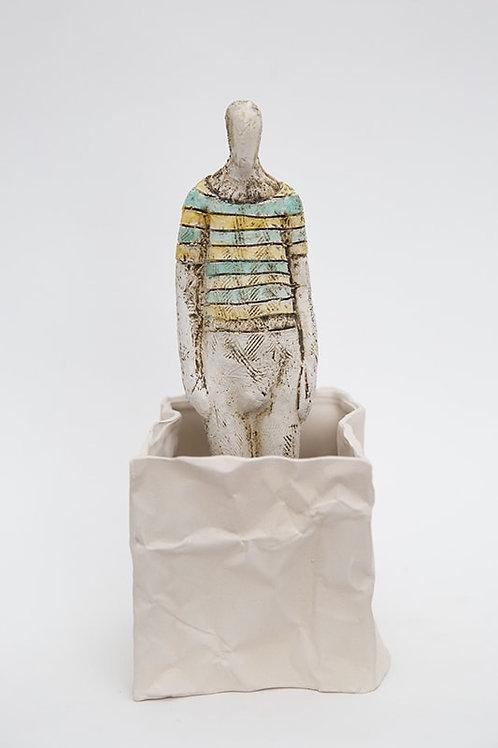 Fotos Demetriou | Sculpture