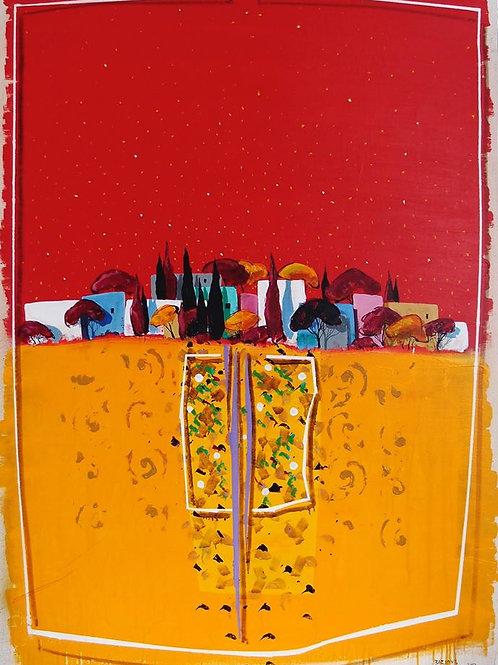 Vassilis Karakatsanis | Painting