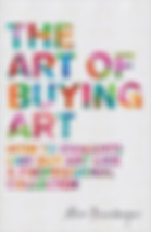the art of buying art-the art cocoon gal