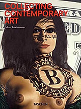 collecting contempoprary art-the art coc