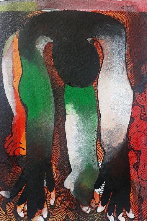 Shrutika Gosavi | Drawing