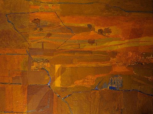 Helene Pavlopoulou | Painting