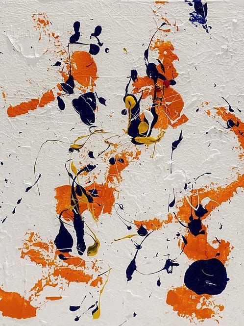 Anysia Nefissi   Painting