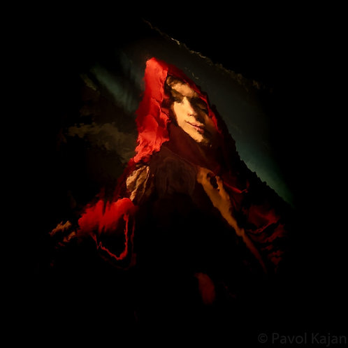 Pavol Kajan | Original Photograph