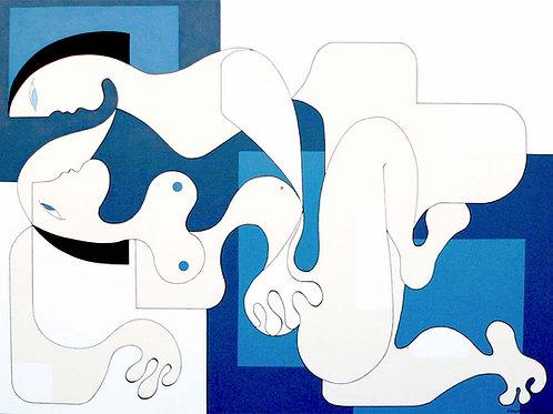 Hildegarde Handsaeme | Painting