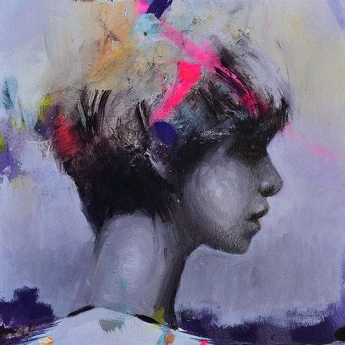 Constantinos Ptochopoulos | Painting