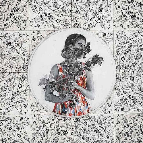 Elena Tsigaridou | Painting