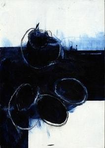 Wolfgang Stiller-indogo 8-Indigo series-